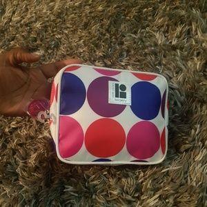 💝Gorgerous 💝Estee Lauder Multicolor Makeup Bag